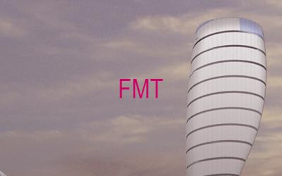 FMT (Fashion Museum Tower)
