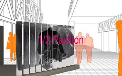 1/2 Pavilion
