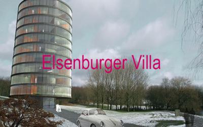 Elsenburger Villa