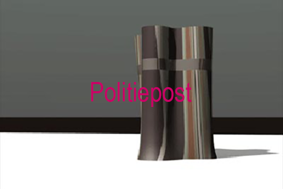 Politiepost