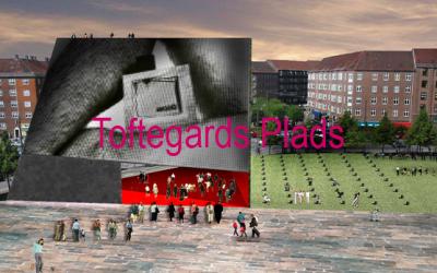 Toflegars Plad