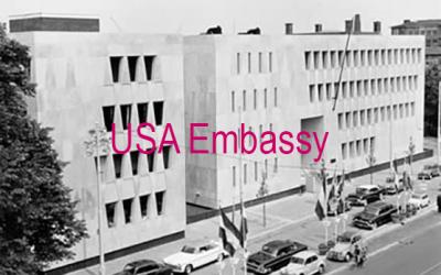 Embassy USA