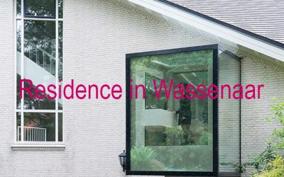 Residence in Wassenaar