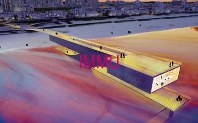 IMMU (Immigrant museum)